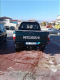 Mitsubishi l200 naft