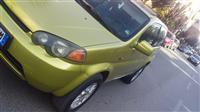Honda hrv benxin gas okazjon