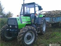 DEUTZ FAER DX3.90 1970