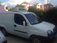 Fiat Doblo Frigoriferik
