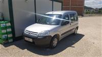 Citroen Berlingo  1.9 nafte
