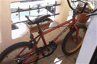 Bmx origjinale Everest