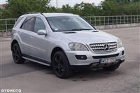 Mercedes-Benz ML 320 4 Matic