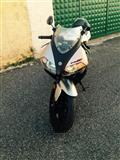 Yamaha tzr 50cc i sapo targuar