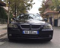 BMW 330 MUNDESI NDERRIMI
