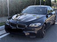 BMW seria 520 dizel look m5 orgjinal prefekte