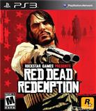 RED DEAD REDEMPTION ps3 playstation