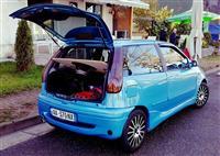 Fiat ekonomik Sport