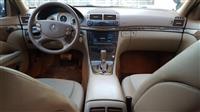 Mercedes evo 220