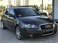 Audi A3 automat full opsion