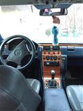 Mercedes benz 290