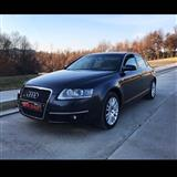 AUDI A6 3.0 TDI AUTOMATIKE ME DOGANE FULL OPTION