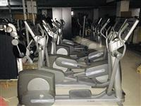 LIFE FITNESS 95xi SILVER LINE PROFESIONAL