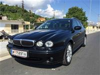 Jaguar X-Type Diesel Estate 2,2 dizel -05