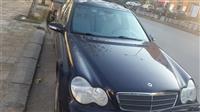 OKAZJON Mercedes C220 cdi