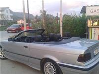 BMW 320 BENZIN GAZ ,KABRIOLE