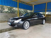Mercedes cls 320 2008