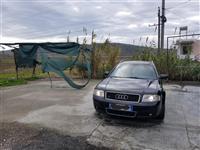 Okazion.Audi S6 Quattro 4.2 benzine viti 2000