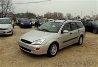 U SHIT Ford Focus 1.8 tdi sw Ghia