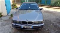 BMW 525tds nafte