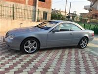 Mercedez Benz Cl 500 okazion!!!