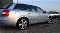 Okazjon Audi A 4