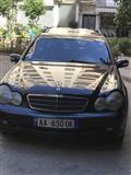 Shitet Mercedes -Benz c-klass 270