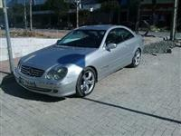 Mercedes Benz clk 450 €