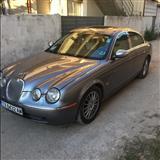 Jaguar s-type 2008, 270 nafte