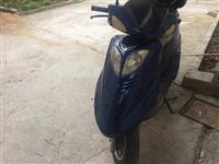 Daygan 125cc