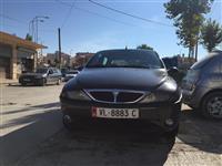 Lancia Ypsilon benzin