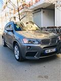 BMW X3 M Performance