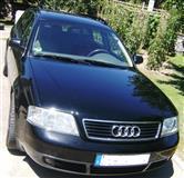 Audi A6 nga Gjermania Full Option Dogane te paguar