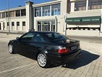 BMW E46 SPORT COUPE Okazion