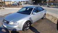 Audi A6 2.5 v6 nafte