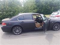 Shitet BMW 730