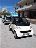 Smart ForTwo benzin -99