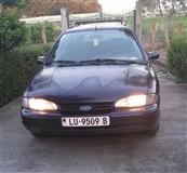 Ford mondeo 1.9nafte