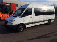 Mercedes-Benz Sprinter 413 CDI 2011