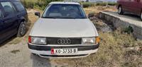 Audi 80 me letra