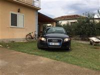 Audi A4 -05 2.0 KAMIO PROBLEM -05