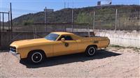 Chevrolet elcamio ss
