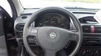 Opel Corsa 1.2 benzine -01