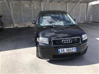 Audi A2 BENZIN GAZ STAG