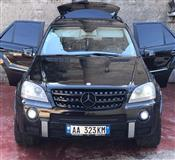 Mercedes ML 320 4Matic AMG