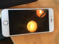 Nderrohet me iphone 6plus