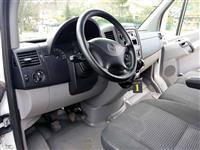 Fugon Mercedes 311 CDI