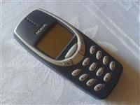 Nokia 3310 origjinal mundesi nderrimi