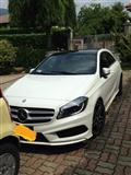 Mercedes benc A 200