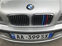 BMW e46 330d Automatic